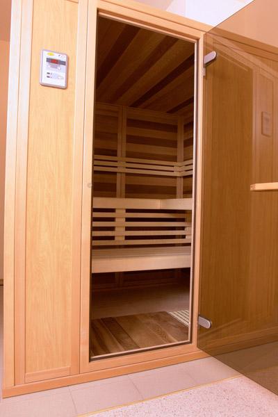 Sauna Infrarosii