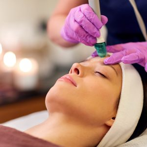 Oxygenara-Pro Facial Treatments